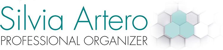 Silvia Artero Professional Organizer Monza e Brianza